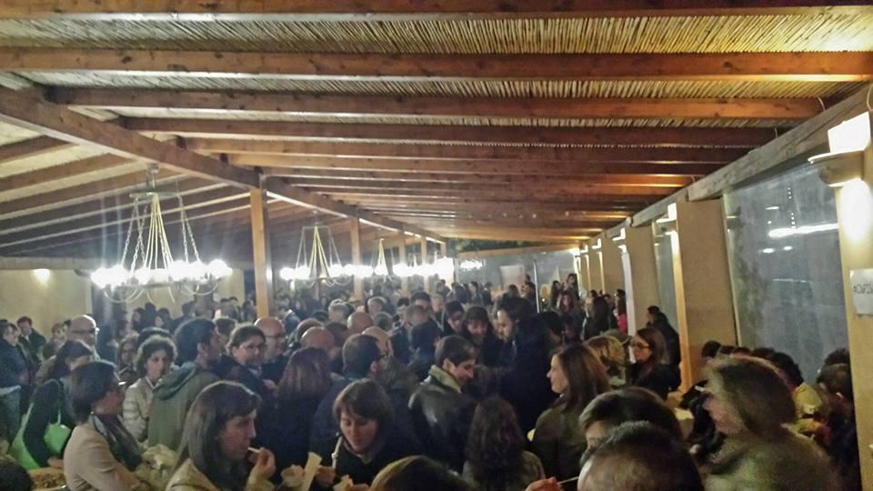 sponsorship: IV edizione della Festa del Cerasuolo a Caltagirone (foto)