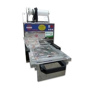 termosigillatrice per vaschette TSM 302