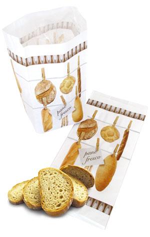sacchetto carta pane