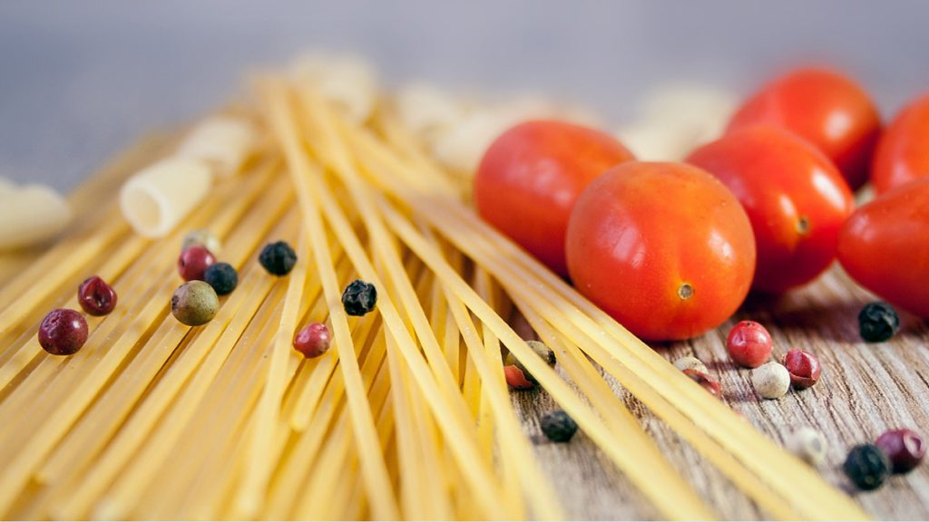 16° Festival della Cucina Italiana