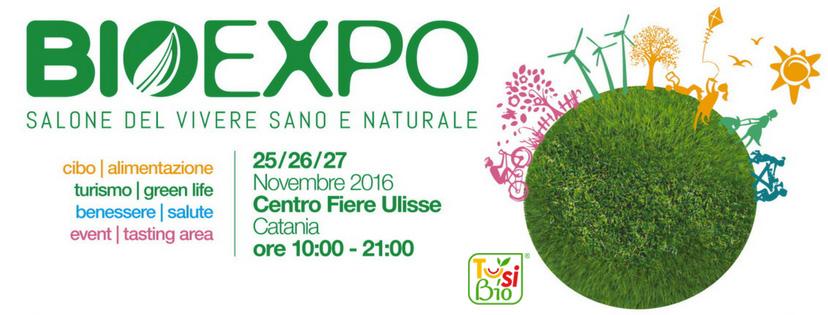 BioExpo Salone del Vivere