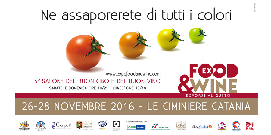 expo food wine