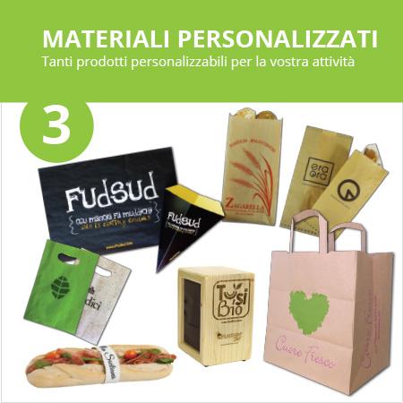 packaging catalogo personalizzato