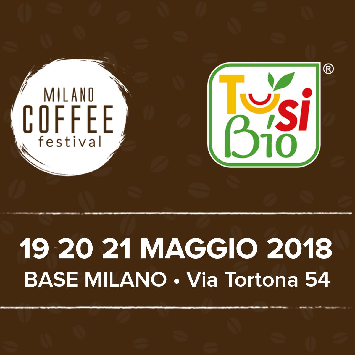 Milano Coffee Festival 2018