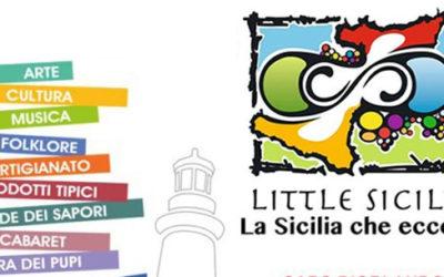 Little Sicily – La Sicilia che Eccelle