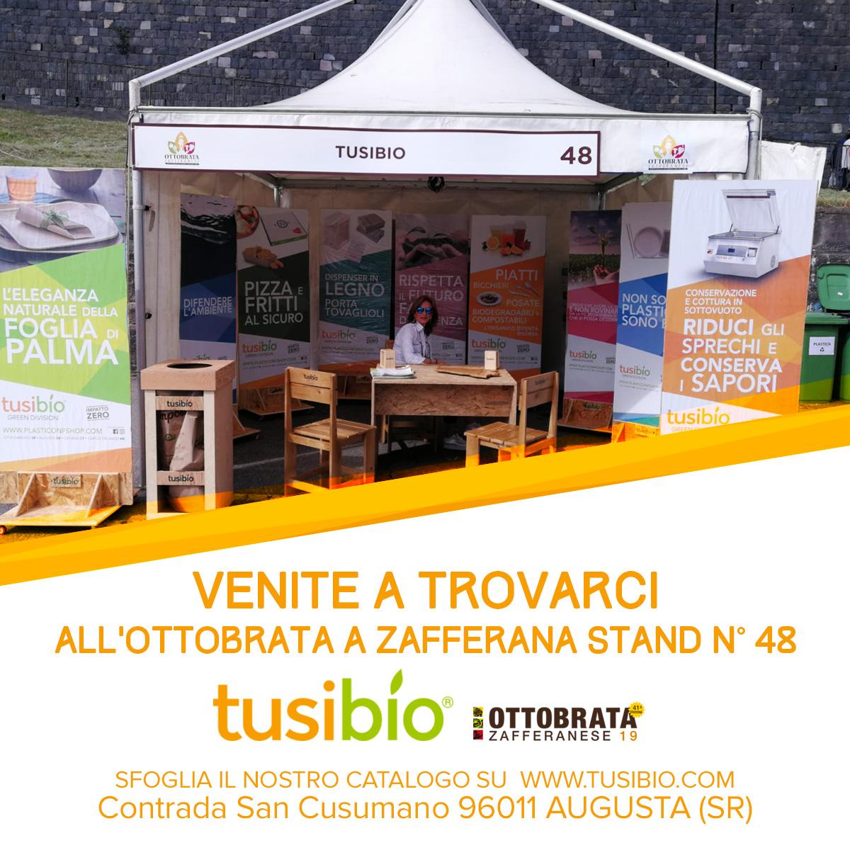 L'Ottobrata, I prodotti tipici Siciliani in prima fila!